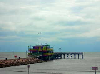 Cool little places on Galveston Island