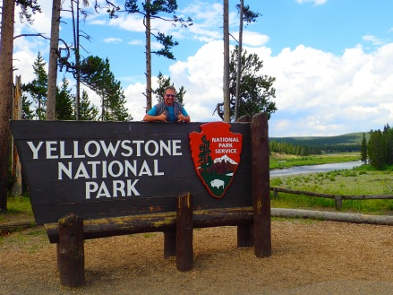Yellowstone Sign Jack