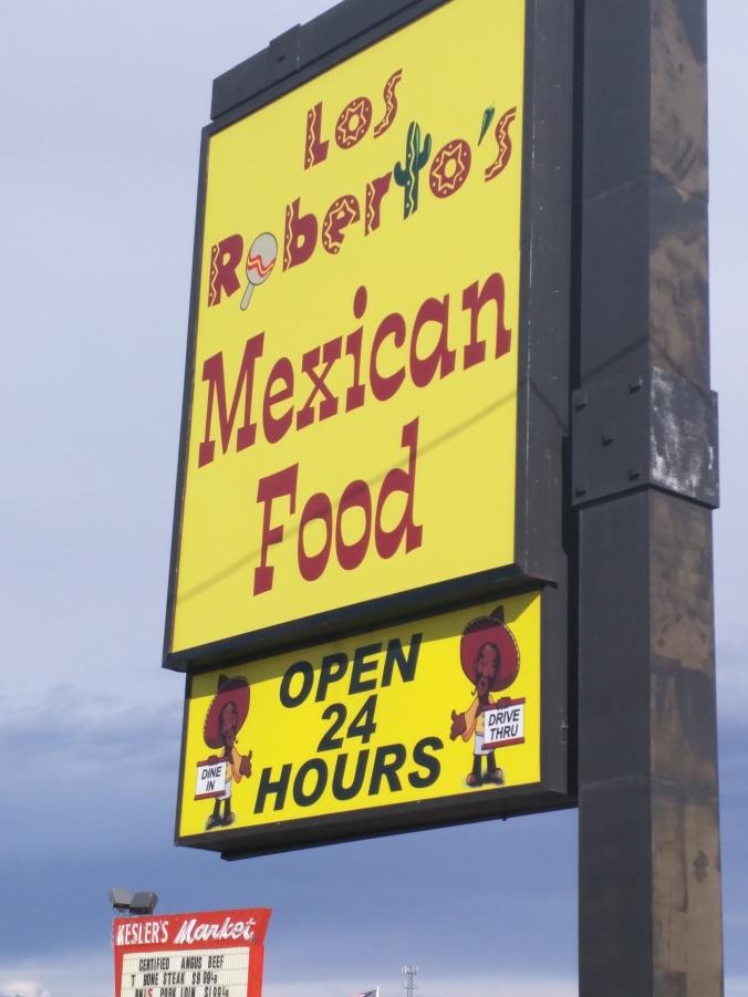 Los Roberto's
