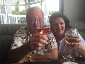 Gloria & Bill