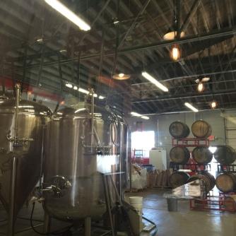 WeldeWerks Brewery