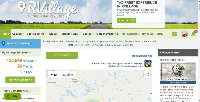 rvillage-page