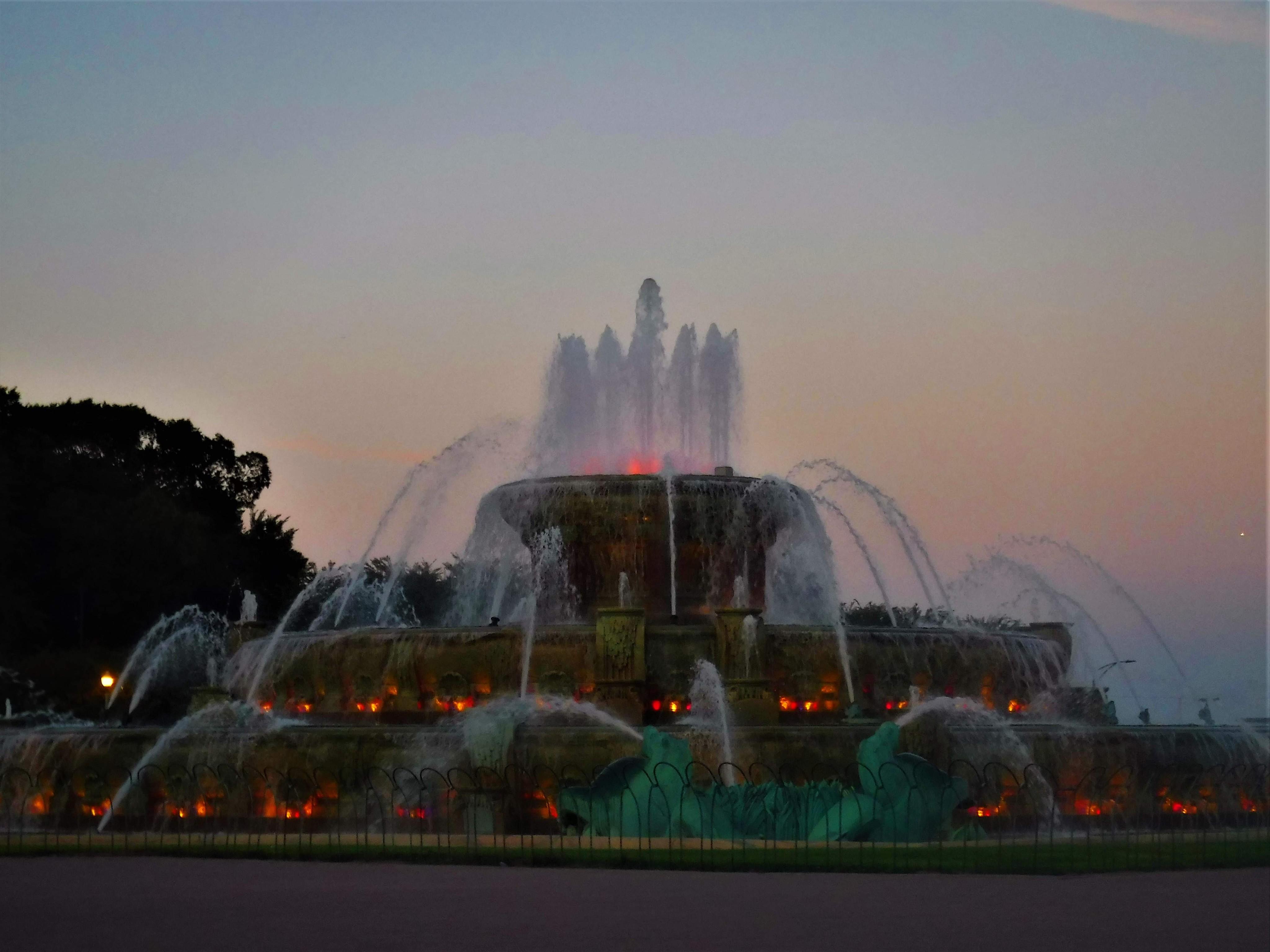 9-fountain